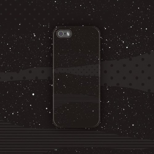 universe / 宇宙(2015)phone case FOR 朱育莹