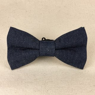 Mr.Tie 手工缝制领结 Hand Made Bow Tie 编号105