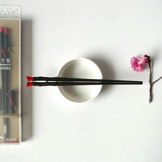 节升筷(双入组)Bamboo Chopsticks(two pairs)