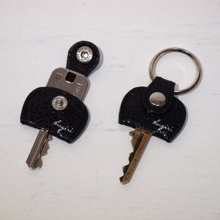 Button key cover