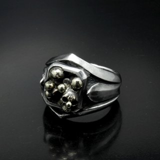 Joker Champion Ring | Abnormal Circus Collection | 小丑冠军戒