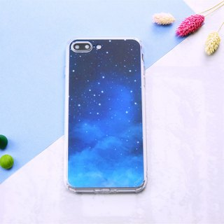 星空系列【繁星】i8plus/ix/ZenFone5/R15/U11/Note8 手机壳