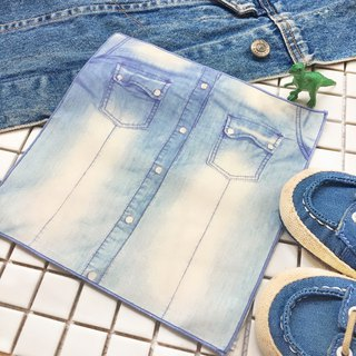 Pikka Girl Collection - Jeans | 洗脸布