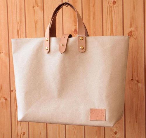 Orito tote (Leather series) no.82