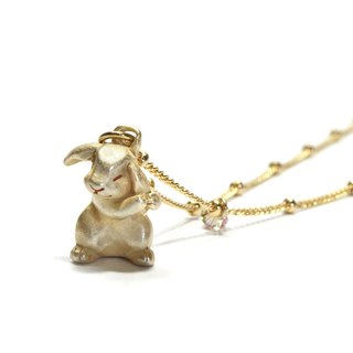 Rop year necklace NE 399