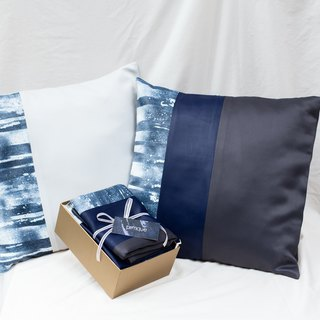 Mother's Day Gift Set (3 pillow covers + card + gift box)