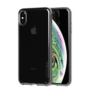 英国Tech 21防撞硬式保护壳PURE TINT iPhone Xs (5056234706992)