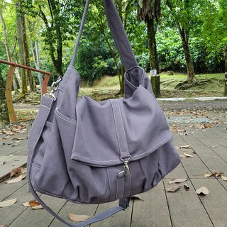 Shoulder Bag / Crossbody / Tote / Sling Bag / Diapers bag / Weekender - Classic