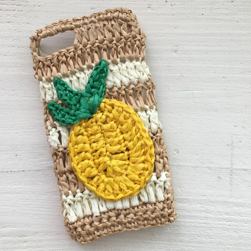 iPhonecase/pineapple