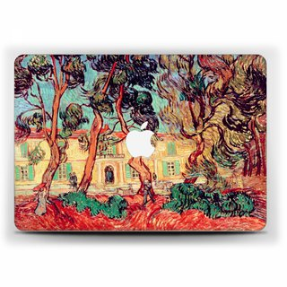 Van Gogh Macbook case Pro 15 touch bar MacBook Air 13 Case Impressionist Macbook 11 Macbook 12 Macbook Pro 13 Retina classic art Case Hard 1724