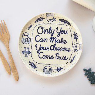 Only you (L) l ceramics l May&Clay Ceramics Studio