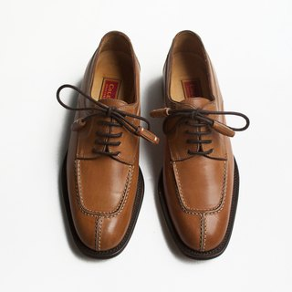 80s 意大利制小家伙皮鞋|Cole Haan Norwegian Shoes US 5.5B EUR 3536
