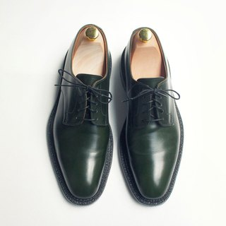 90s 英制圆头德比皮鞋|To Boot New York Plain Toe Derby UK 9 EUR 43