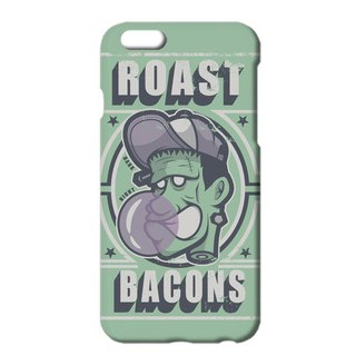 iPhone case / Roast Bacons zombi