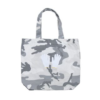 Gloves Heavy Canvas Tote Bag Tcollector