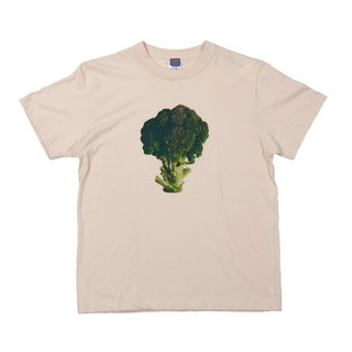 Vegetable Series Broccoli Funny T-Shirt Unisex S ~ XL Size Tcollector