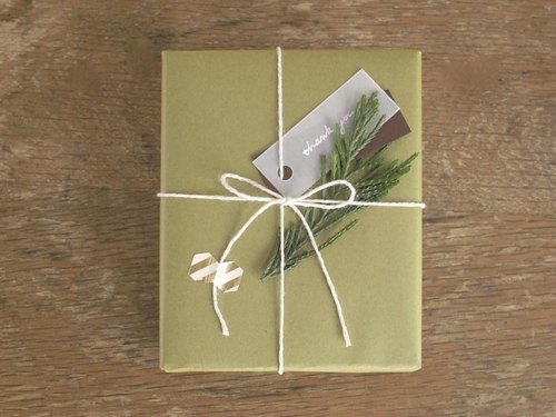 Accessories for gift wrapping