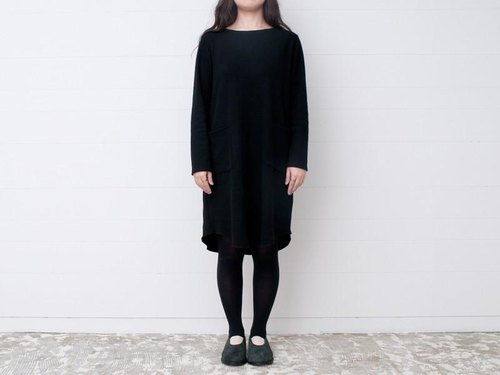 [Stock] 18-D0022C l / s one-piece