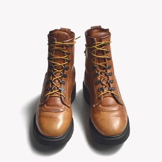 90s Red Wing 我想抱着睡觉中筒靴|Red Wing 962 US 7D EUR 3940