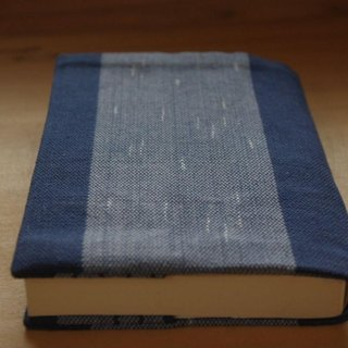 Various indigo book cover cover paper size (fixed size) No. 6