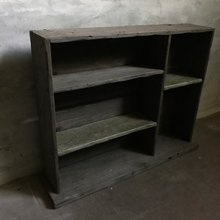 3-2 Shelf -2 green medi-