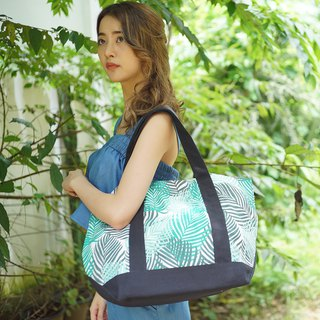 Summer Tote Palm