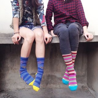 GillianSun Socks Collection【HOT 热销款】017PP(右边)
