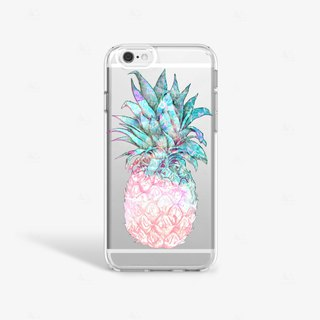 iPhone 6s Case, Pineapple iPhone Case, iPhone 6 Plus Case, iPhone 6S Plus Case