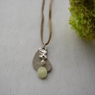 Nice time necklace 2