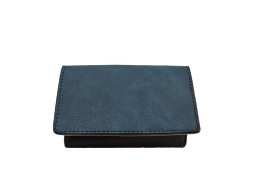 Indigo Blue Antique Business Card Case