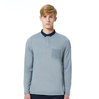 Caveman Jersey - Blue Long Sleeve