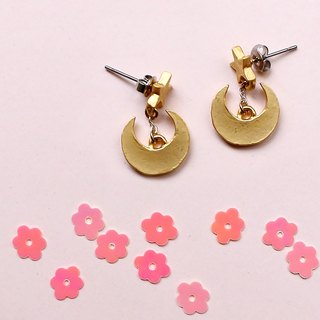 Constantin Constantion / Earrings PA 363