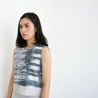 Morning Dawn Sleeveless (Size S)