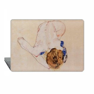 Egon Schiele Nude Macbook Pro 15 touch bar classic art Case MacBook Air 13 Case macbook 11 Macbook Pro 13 Retina Case Hard Plastic 1527