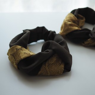 Headband Thornbury -FH04 -cotton, fabric, headband