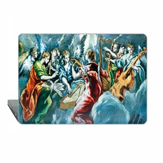 El Greco Macbook Pro 15 MacBook pro Retina MacBook Air MacBook hard case 1520