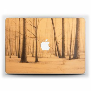 Macbook case Macbook Pro 15 touch bar Case MacBook Air 13 Case forest Macbook 11 trees Macbook 12 Macbook Pro 13 Retina classic art Case Hard 1748