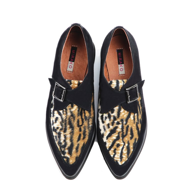 Creepers W1063 Leopard