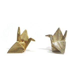 Orizuru Earrings PA 455