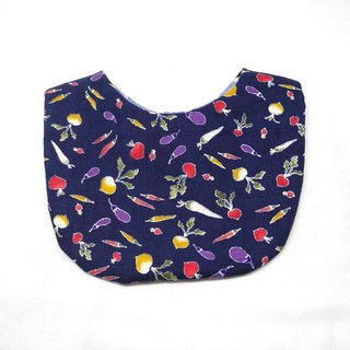 Japanese Handmade Baby Bib / Vegetable