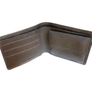 Men's wallet nappa