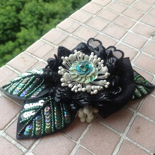 【Bead Embroidery】 Lace's Valletta