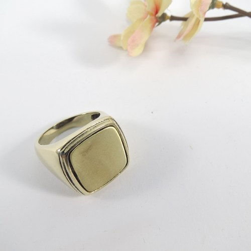 SQ simple ring