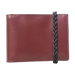 Three-fold wallet