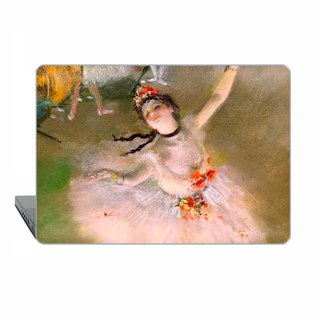 Edgar Degas Macbook Pro 15 touch bar art Case ballerina MacBook Air 13 Case macbook 11 Macbook Pro 13 Retina classic art Case Hard Plastic 1519