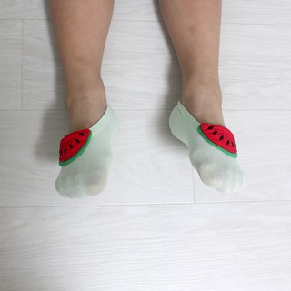 watermelon socks, Baby Gift Newborn Baby Girl cool Socks with watermelon