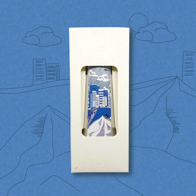 SLL Simple Handcream/Life's Stories/四季(淡蓝)