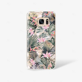 Lily iPhone 7 Case Clear iPhone 8 Case Clear iPhone 7 Plus Case Clear iPhone 6S