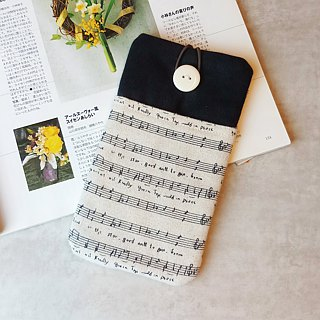 iPhone sleeve, Samsung Galaxy S8, Galaxy Note 8 pouch cover 自家制手提电话包, 手机布袋,布套 (可量身订制) (P-236)