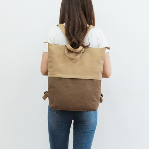 Handmade Womens Laptop Backpacks